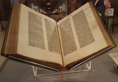 GutenbergBible_Library